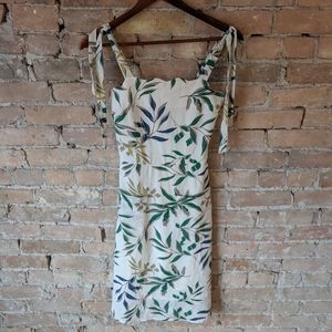 Monteau Summer Dress